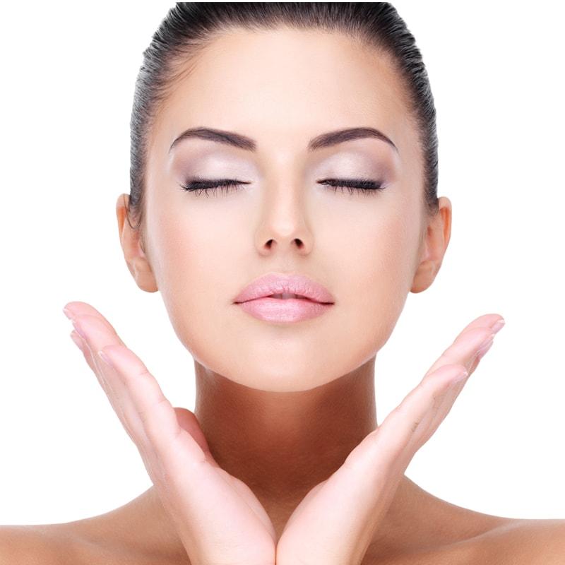 Epilation visage sourcils et lèvres  au cire